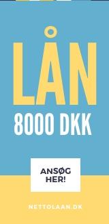 Lån 8000 kr