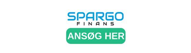 Spargo Finans Lån Online